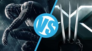 Spider-Man 3 VS X-Men: The Last Stand (which is worse) : Movie Feuds ep85