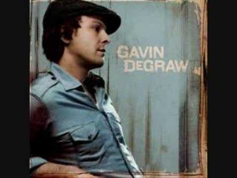 Gavin Degraw - Medicate The Kids