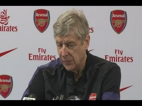 Arsenal v Sunderland - EPL - Wenger heaps praise on Wilshere