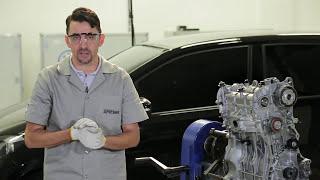 1º Treinamento: Funcionamento de motores 3 cilindros do up! (Parte 5)
