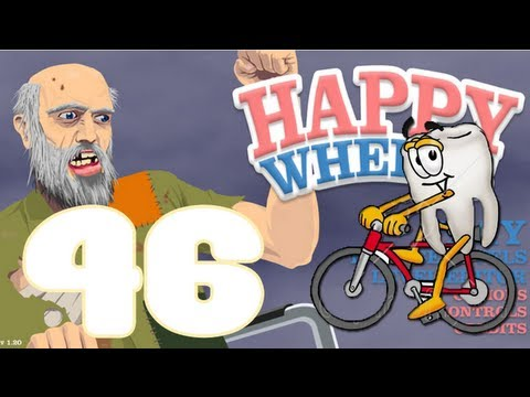 HAPPY WHEELS: Episodio 46