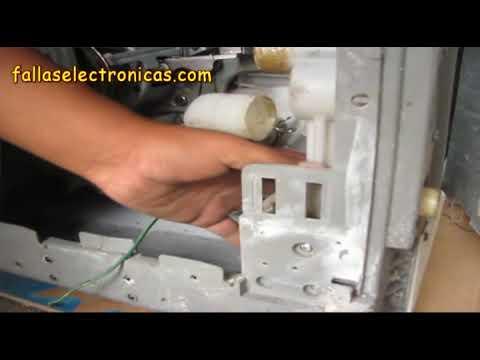 Lavadora Daewoo No Centrifuga, No Bota Agua (fallaselectronicas.com)