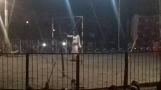 টাংগাইল মধুপুর আকাশী ঘোড় দৌর সারকেছ খালা নাছ