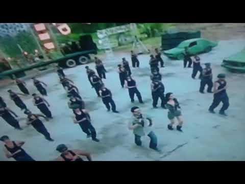 رقص هندي على أغنية شعبية مغربية thumbnail