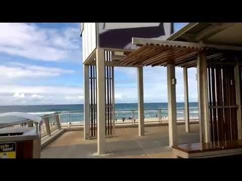 GOLD COAST, AUSTRALIA - A city in financial decline - AUSTRALIA'S GREECE
