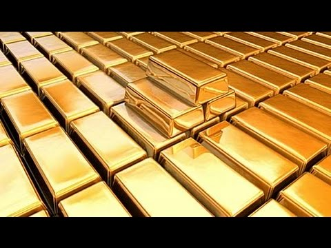 How Gold Prices Affect the Stock Market - Conspiracy by Commercial Banks (2002)