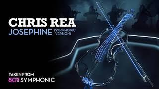 Chris Rea - Josephine (80s Symphonic Version)