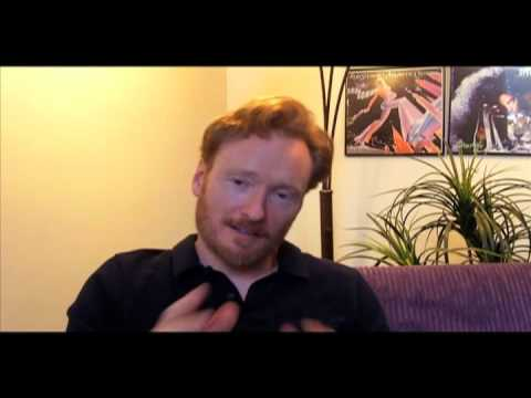 Conan O'Brien's Favorite YouTube Videos Video