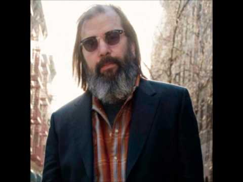 Steve Earle - The Other Side of Town