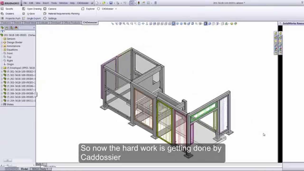 solidworks batch save as pdf