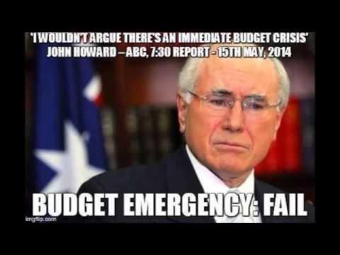 Joe Hockey & Tony Abbott Hypocrisy And Lies Part 2