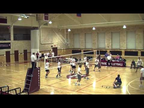 Season Recap: 2013 Harvard Men's Volleyball