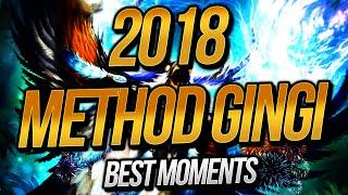 Method Gingi 2018 Highlight
