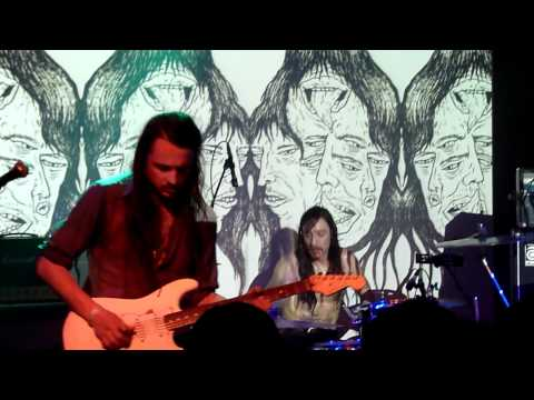 Naam - Kingdom (Live @ Roadburn, April 14th, 2011)