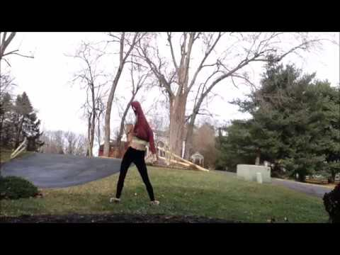 Hips Dont Lie Mannequin Head Dance Hot Clip New Video Funny
