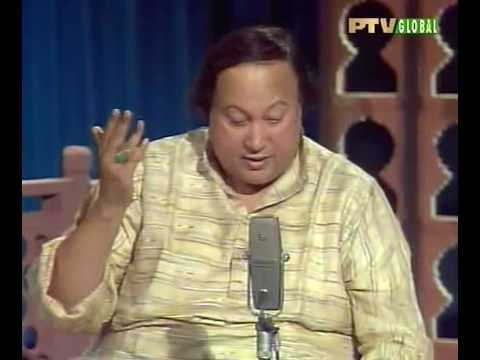 URDU MANQABAT(Deen Aast Hussain)NUSRAT FATEH ALI KHAN.BY Visaal