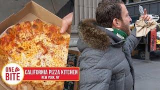 Barstool Pizza Review - California Pizza Kitchen