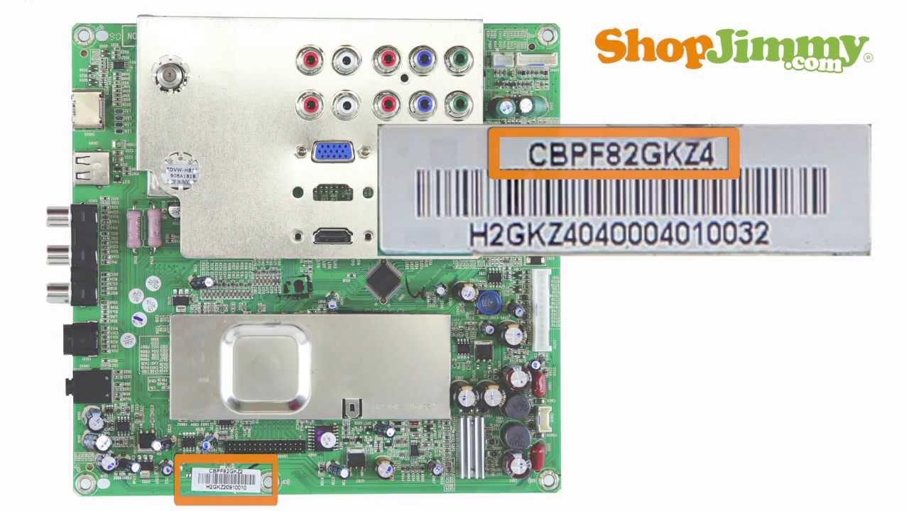 tv repair vizio plasma tv repair rh tvrepairdanten blogspot com Vizio TV Power Supply Vizio LCD TV Parts 3642-0132-0189