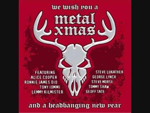 Lemmy Kilmister, Dave Grohl&Billy F. Gibbons -