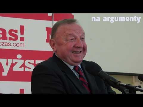Stanisław Michalkiewicz Odpowiada Na Pytania O Polskę