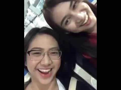 Melody dan Shania JKT48 pulang kampung ke jepang