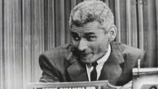 What's My Line? - Jeff Chandler (Oct 3, 1954)