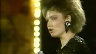 Irina Ponarovskaya Ирина Понаровская Знаю Любил 1986