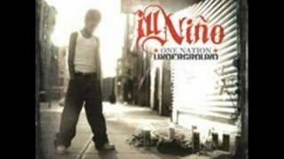 Watch Ill Nino Numb video