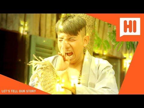 Ai Nói Tui Yêu Anh - Tập 9 - Phim Học Đường   Hi Team