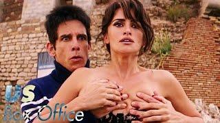 US Box Office ( 14 / 2 / 2016 )