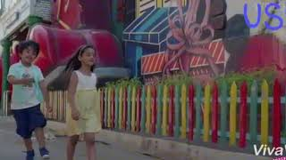 Tere sang yara, romantic song ,whatsapp status 30 sec video