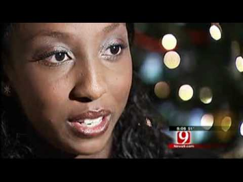 Oklahoman Overcomes Homelessness To Become Miss Black UCO