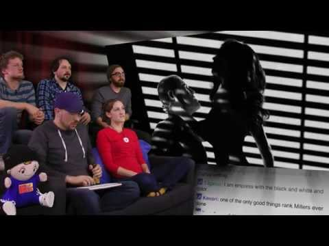 Sin City: A Dame to Kill For! - Pre PAX East 2014 Show and Trailer Part 44