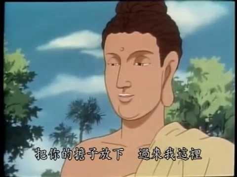Câu Chuyện Đức Phật Thích Ca (10 Phần)