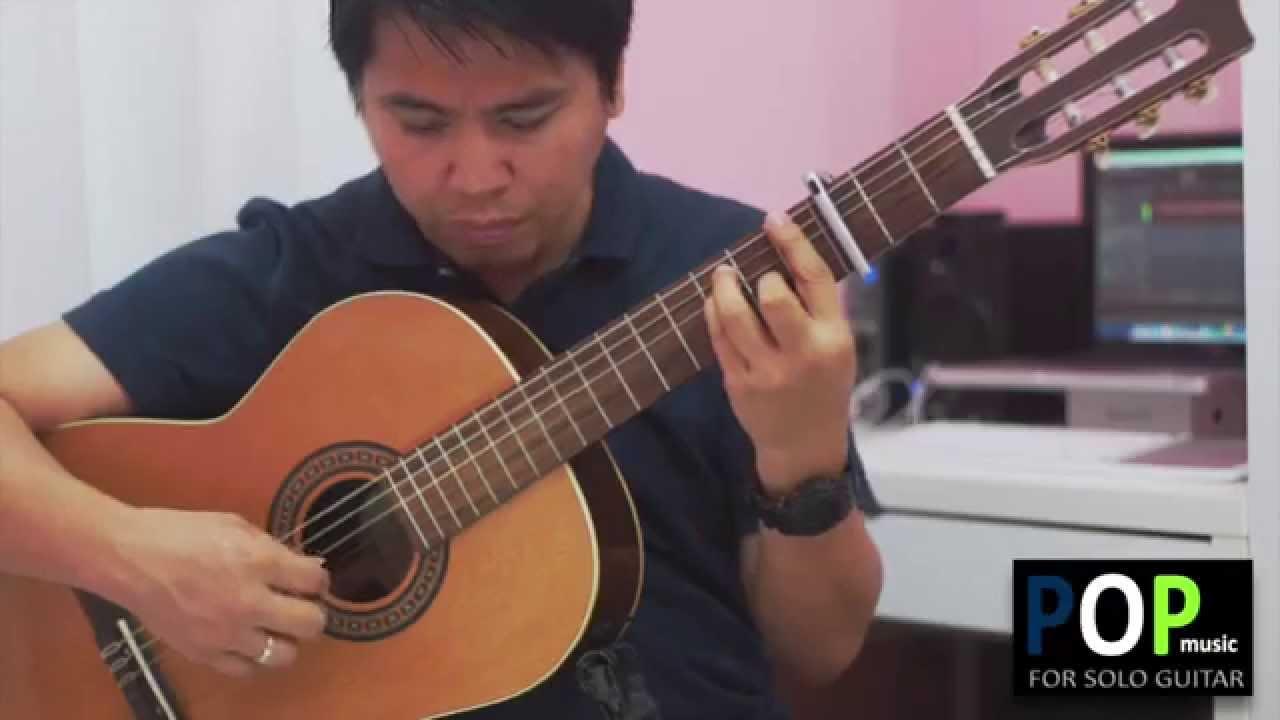 Pinoy guitar