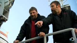 Deadliest Catch Chaos | MythBusters