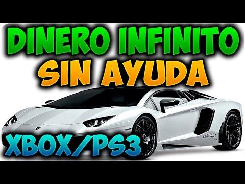 GTA 5 ONLINE 1.17 NUEVO TRUCO DINERO INFINTIO SIN AYUDA XBOX/PS3 +200.000$ DINERO SIN AYUDA GTA V