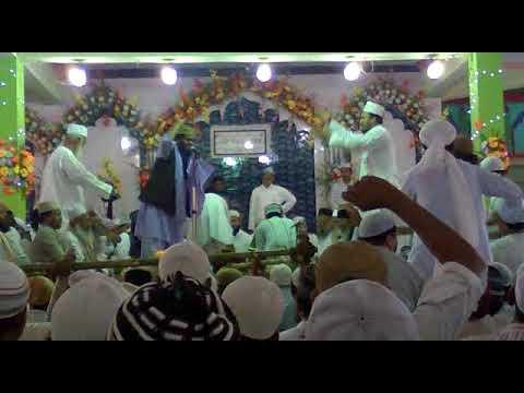 Furqan bismil bhagalpuri orissa mushaira dham nagar2