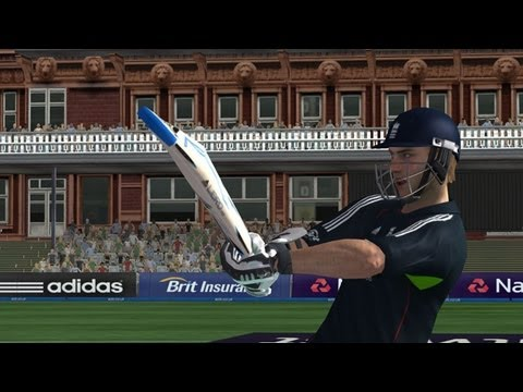 Ind vs Aus - International Cricket 2010 [Match 2]