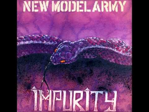 New Model Army - Marrakech