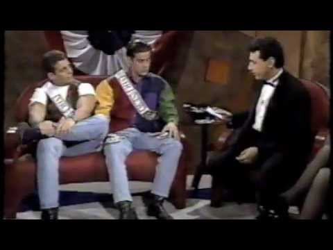 90s dating show studs