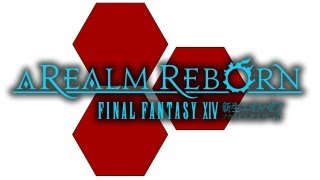 Final Fantasy XIV: A Realm Reborn - TheHiveLeader
