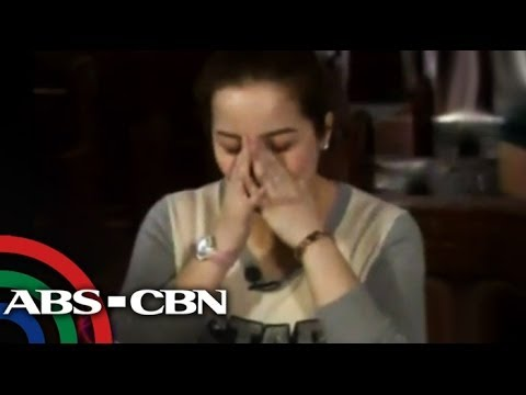 What is Kris Aquino praying for