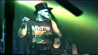 Watch Misfits Speak Of The Devil video