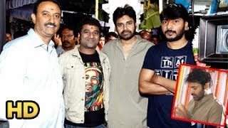 Gabbar Singh - Pawan Kalyan's Gabbar Singh 2 Movie Launch Video