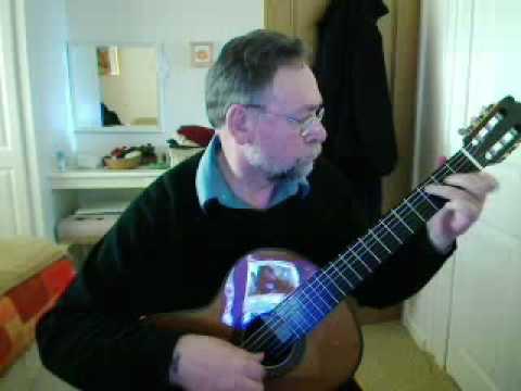 Dionisio Aguado - Lesson 2