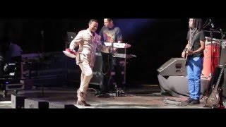 Teddy Afro Concert : On EBS TV