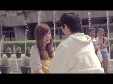 ขอแต่งงาน หน้าลานน้ำพุ สยามพารากอน Siam Paragon