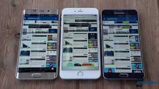 iPhone 6s Plus Review   Review IPhone 6s + [Tin Công Nghệ]