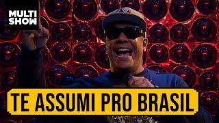 download musica Te Assumi Pro Brasil Psirico Anitta Entrou No Grupo